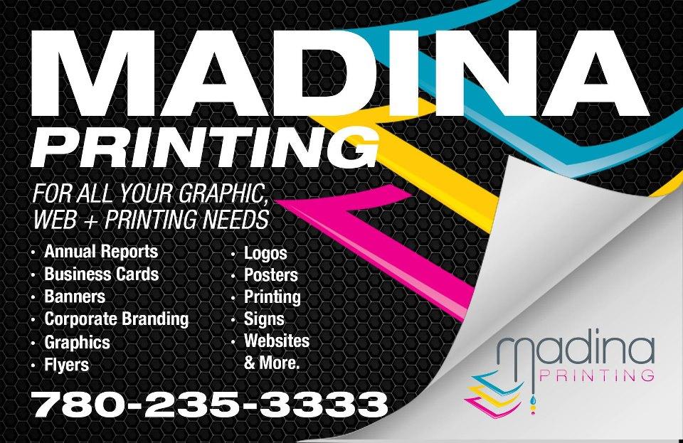 Madina Printing