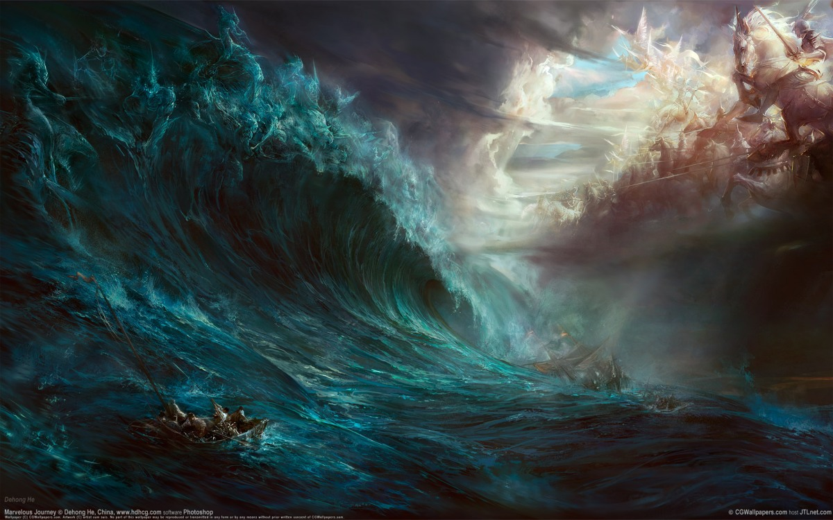 mythmaking  world creation and the problem of freedom