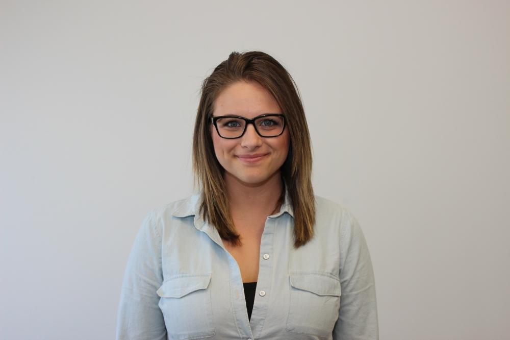 Sara Murray, Marketing Coordinator, Behrends Group ofCompanies