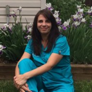 Paula Pesonen, RMT, Owner, Being Massage Therapy