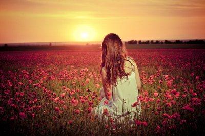 beautiful-dress-field-girl-peaceful