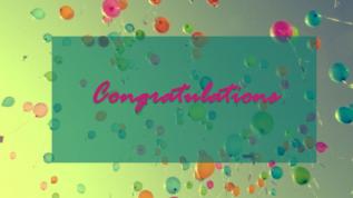 Congratulations to Rachael Heffernan on a SuccessfulDefense
