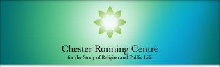 """Nakita Valerio Appointed to Committee for """"Chester Ronning Center for the Study of Religion & PublicLife"""""""