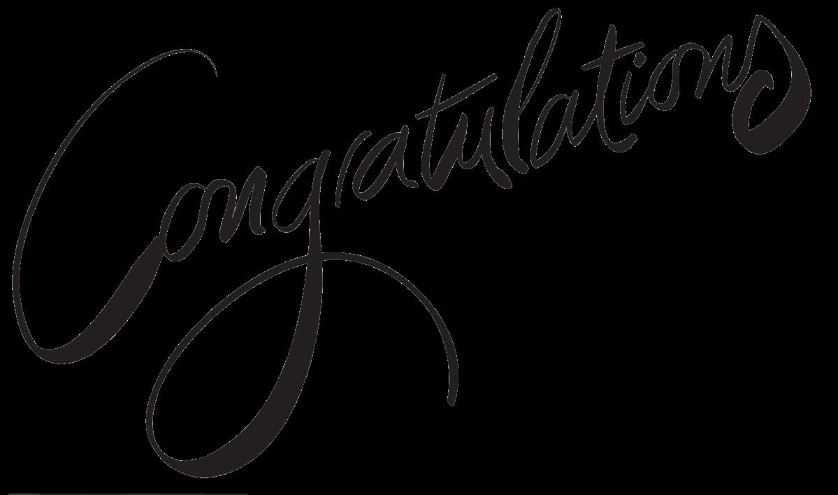 Nakita Valerio Honoured with the Sir Guy Carleton Graduate