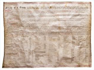 Why We Need Treaty Acknowledgements