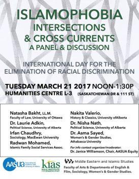intersections islamophobia