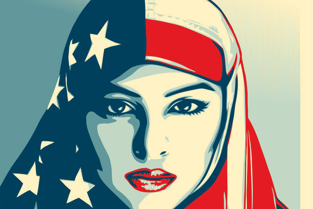 On Anger & Activism: Being Understood as Muslims by Our Allies