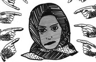 Denying Islamophobia isIslamophobia