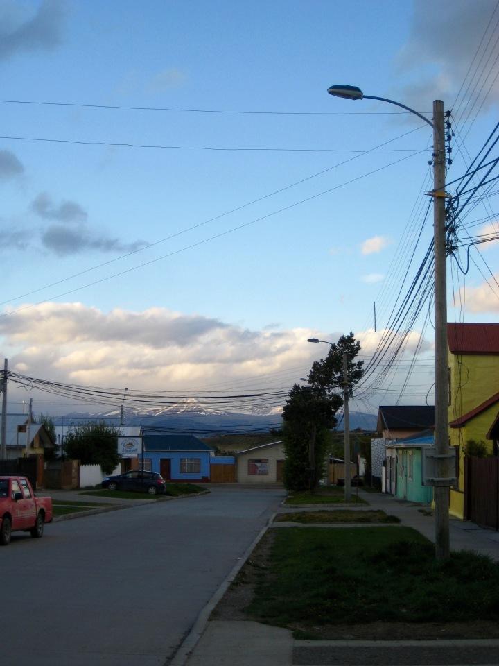 1.Puerto Natales